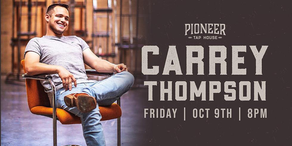 Carrey Thompson