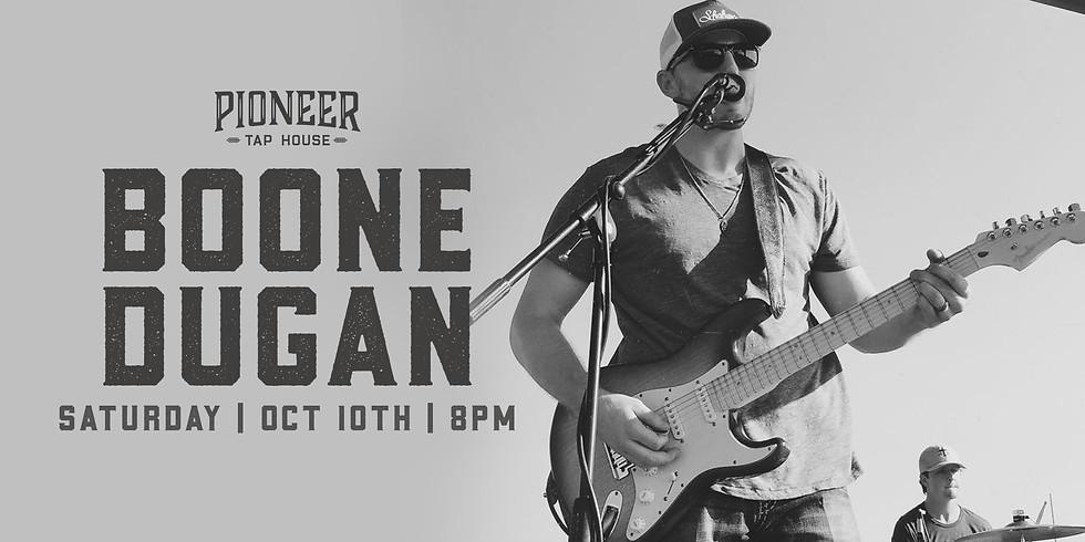 Boone Dugan