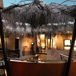 museonder-omgeving
