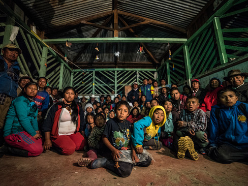 Comunidad de Bachira