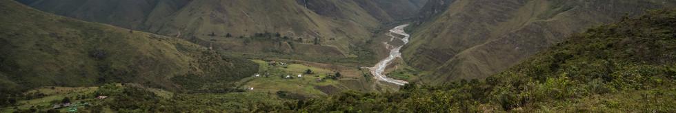 Comunidad ancestral U'wa de Bachira