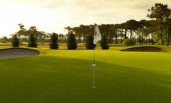 Golf Gujan Mestras