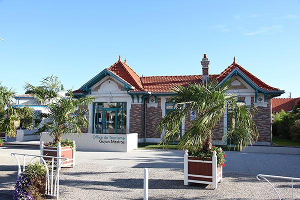 Office du tourisme Gujan Mestras