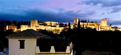 Alhambra-Grenade-Espagne