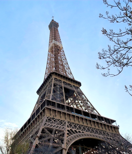 Tour Eiffel-Paris-France