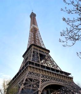 Tour Eiffel-Paris-France