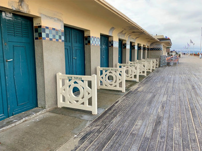 Deauville-France