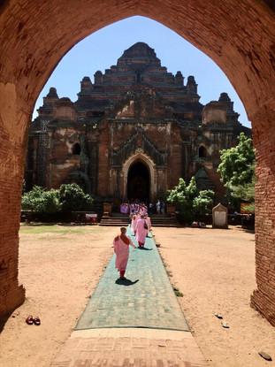 Birmanie-Myanmar
