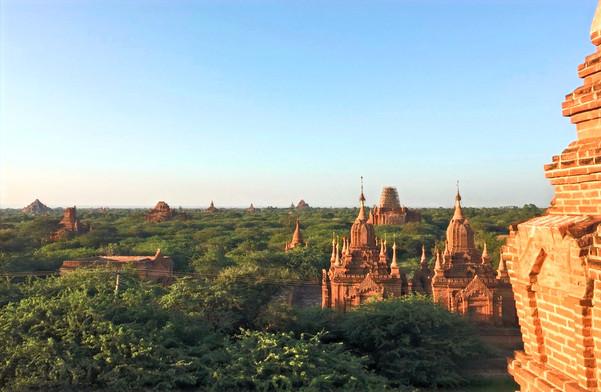 Pagan-Birmanie-Myanmar