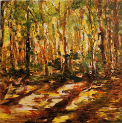 Herbstscheingelb