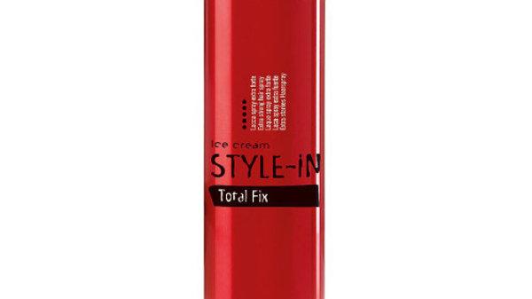 Inebrya Style-In Total Fix 100 ml (natürlicher Halt)