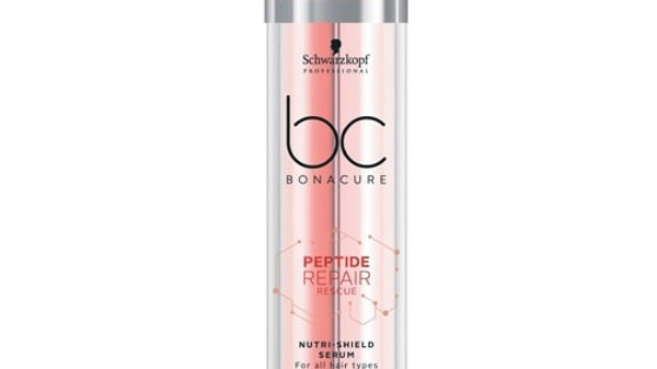 Schwarzkopf BC Bonacure Peptide Repair Rescue Nutri-Shield Serum 2 x 28 ml