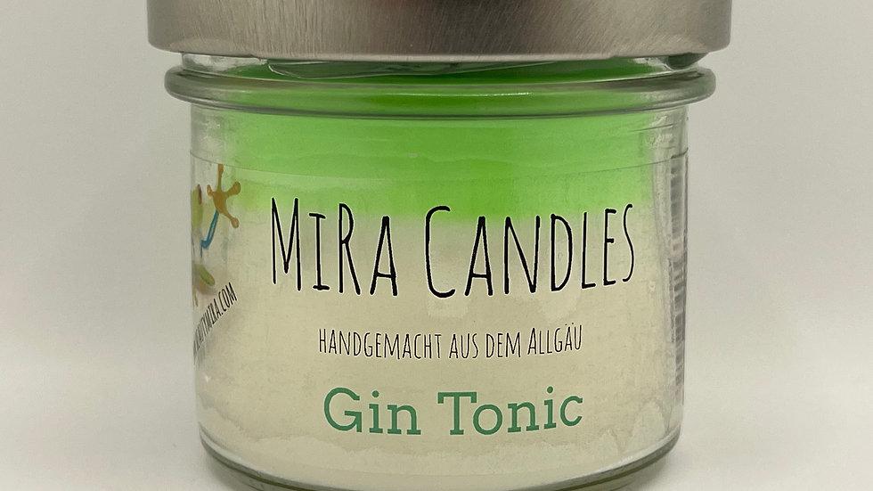 "MiRa Candles ""Gin Tonic"" 90g"
