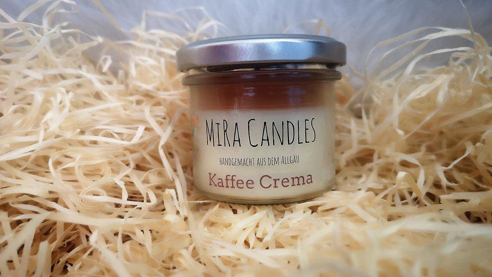 "MiRa Candles ""Kaffee Crema"" 90g"