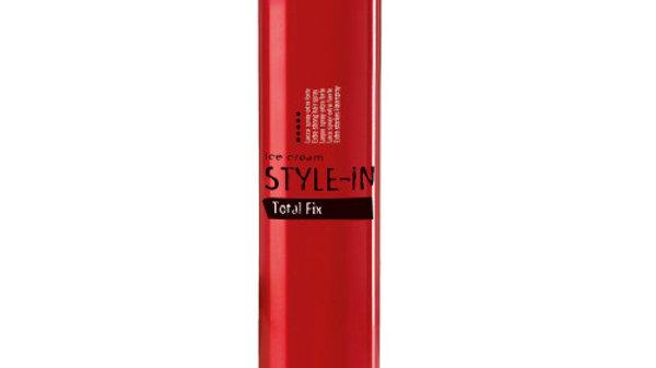 Inebrya Style-In Total Fix 500 ml (natürlicher Halt)