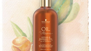 Schwarzkopf Oil Ultime Oil In Shampoo 200ml