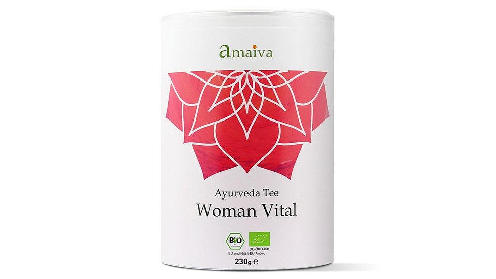 Woman Vital 100g