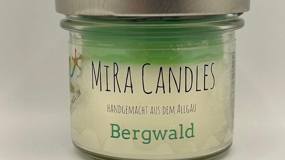 """MiRa Candles """"Bergwald"""" 90g"""