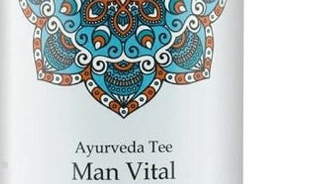 "Ayurveda Tee ""Man Vital"" 100g"