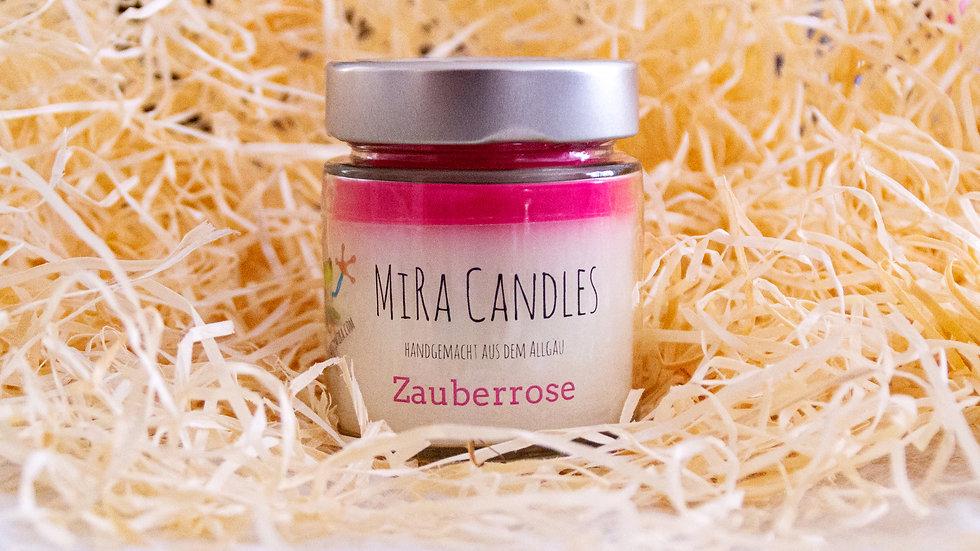 MiRa Candles Zauberrose 120g