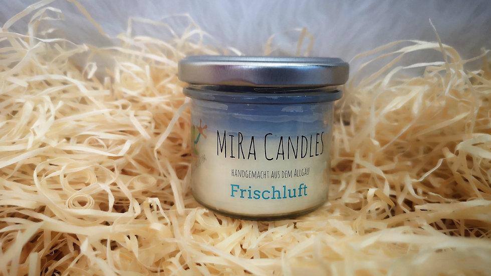 """MiRa Candles """"Frischluft"""" 90g"""