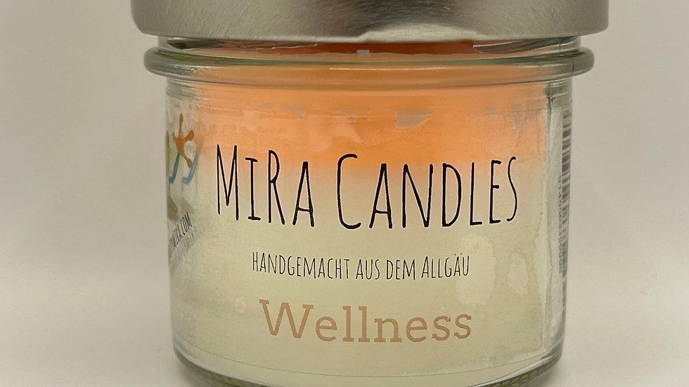 """MiRa Candles """"Wellness"""" 90g"""