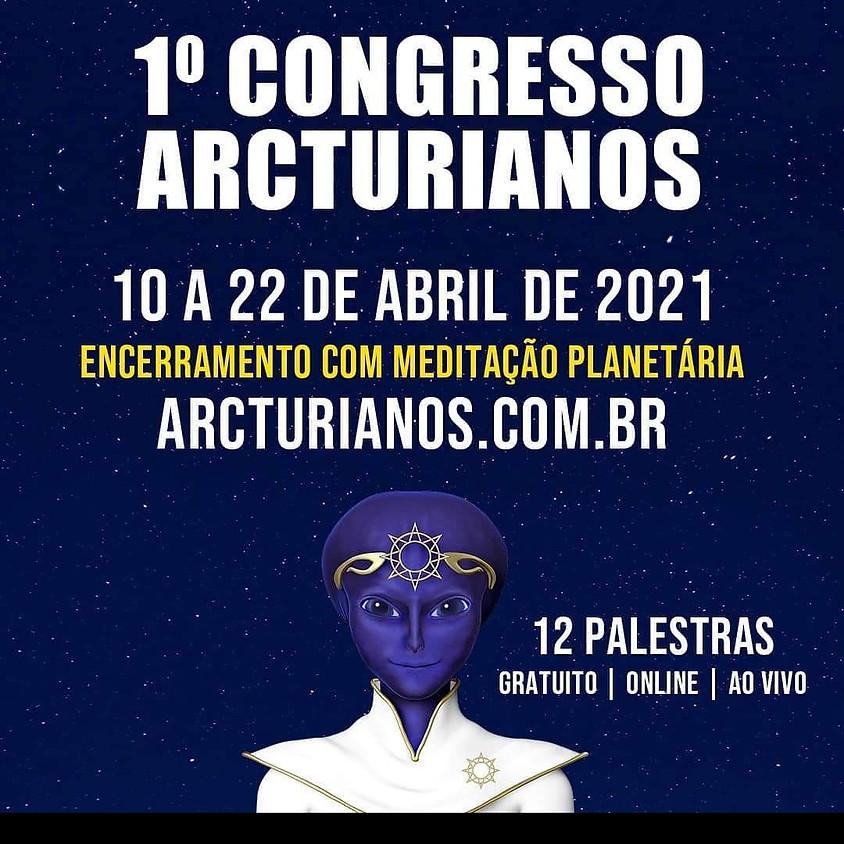 1 Congresso Internacional Arcturiano