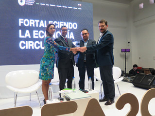 Circular Economy in the Americas: Insights from the first Circular Economy Forum of the Americas