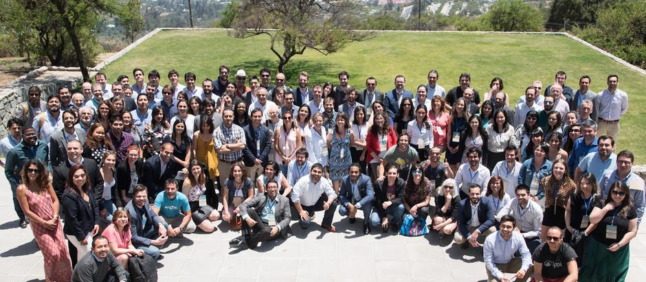 CEFA2018: Building a Circular Conscious Continent, Santiago Chile.