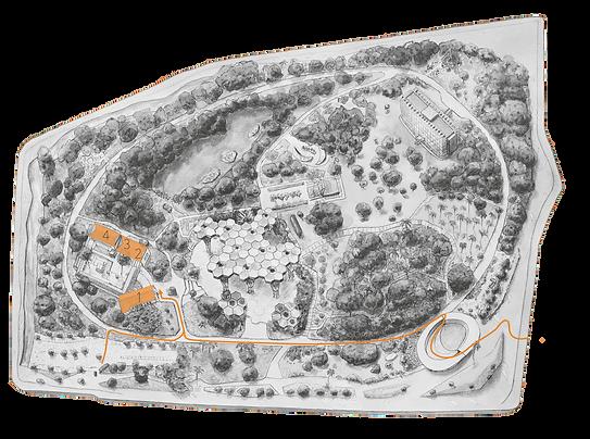 Mapa Jardin Botanico Medellin.png