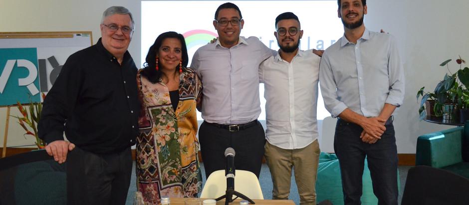 CEFA2019 virtual: Designing the Circular Future together, Medellin Colombia.