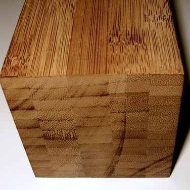 Structural Bamboo Products