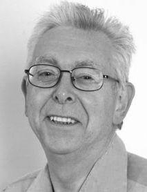 Dr Tony Colman