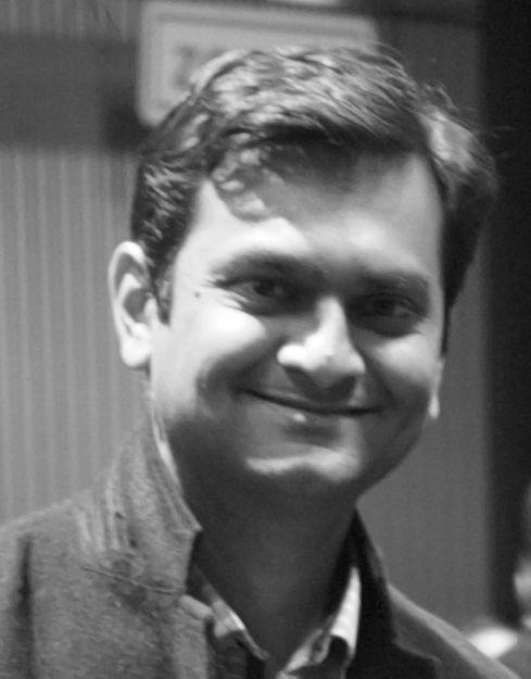 Dr Aftab Jalia