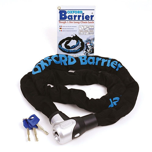 Oxford Barrier Chain Lock 1.5m OF163