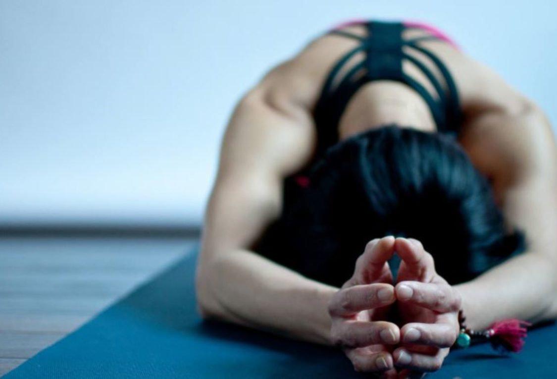 Yin Yoga avec Alexandra V. - en ligne