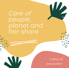 Ethics of permaculture