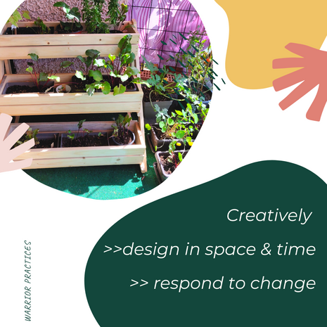 About creativity