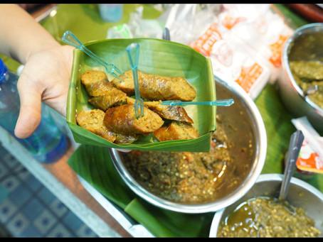 Try something new at Akha Kitchen