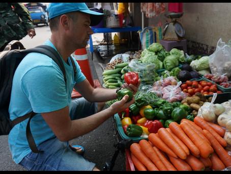 Beautiful Market Finds