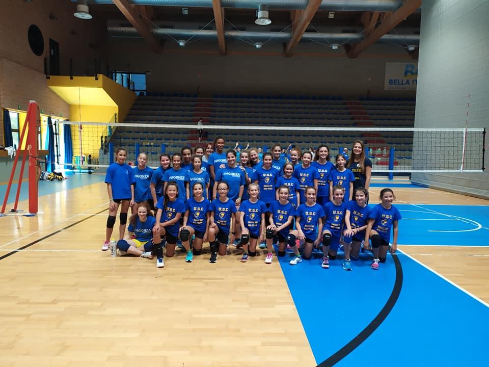 Camp Lignano 2019
