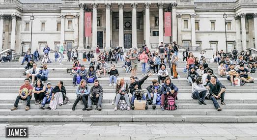 Sonder II : London