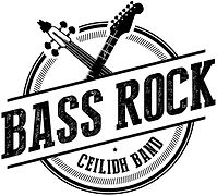 Bass Rock Ceilidh Band logo