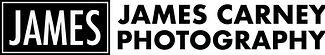 James Carney Photography logo