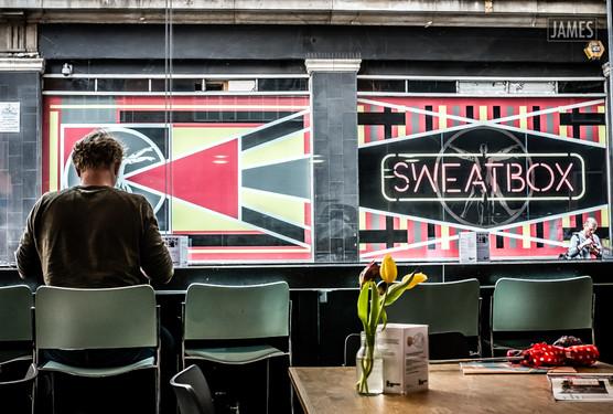Sonder XI: London