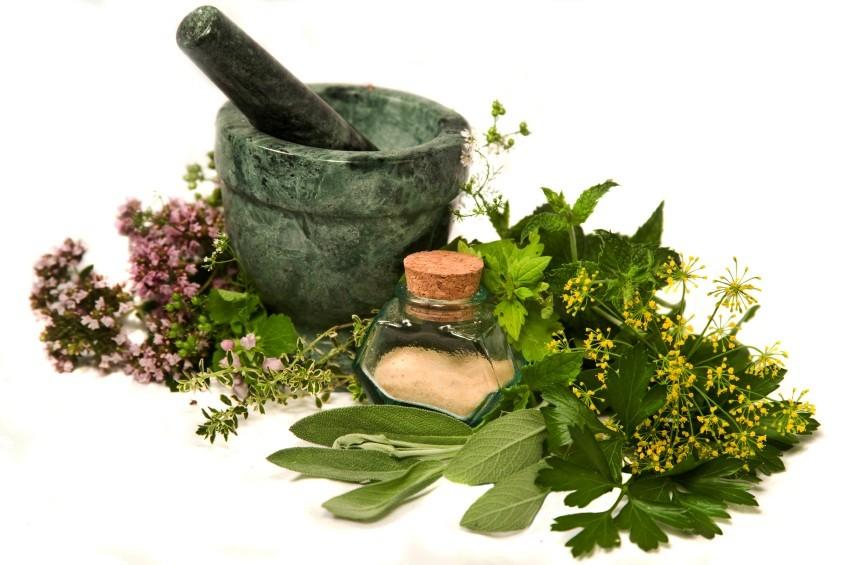STLM herbs
