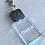 Thumbnail: Porta chaves luminoso