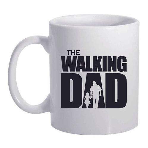 Caneca Walking Dad