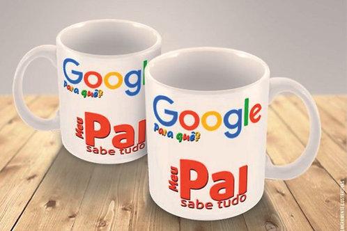 Caneca Google