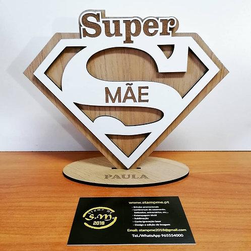 Troféu Super Mãe